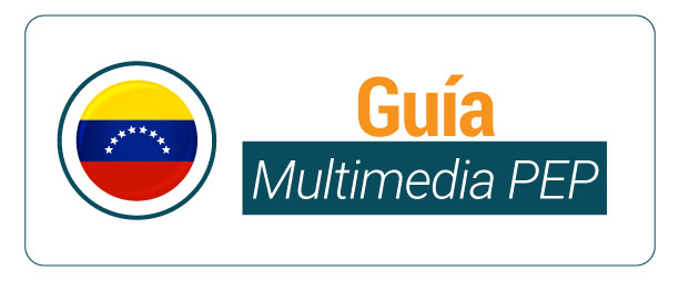 GUÍA MULTIMEDIA PEP