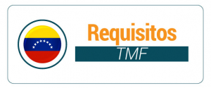 Requisitos - TMF